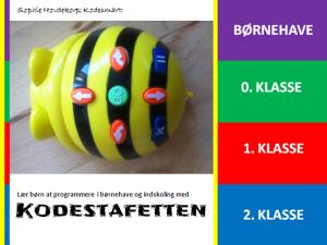 kodestafet-free
