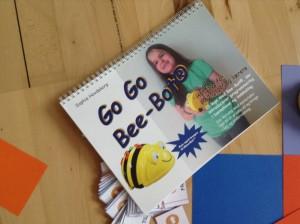 Go Go Bee-Bot - 25 pædagogiske øvelser og lege til børn i børnehaven og indskolingen