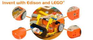 Edison robotten til børn